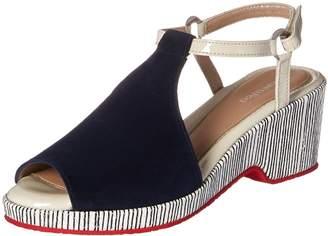 BeautiFeel Women's Kya Sandal
