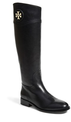 Women's Tory Burch 'Ashlynn' Riding Boot $495 thestylecure.com