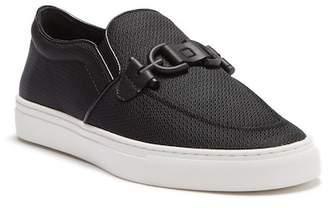 Donald J Pliner Andor Bit Slip-On Sneaker (Men)