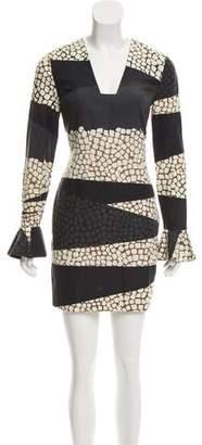 Diane von Furstenberg Hazina Shift Dress
