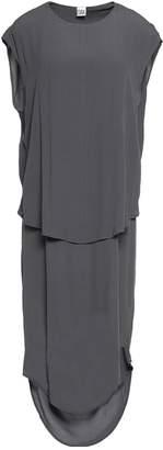 OAK Knee-length dresses