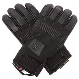 Toni Sailer - Dane Leather Gloves - Mens - Black