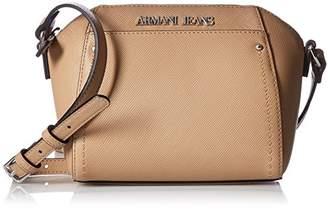 Armani Jeans Monaco Crossbody