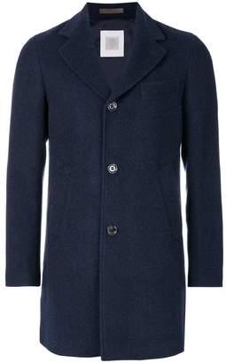 Eleventy classic midi coat