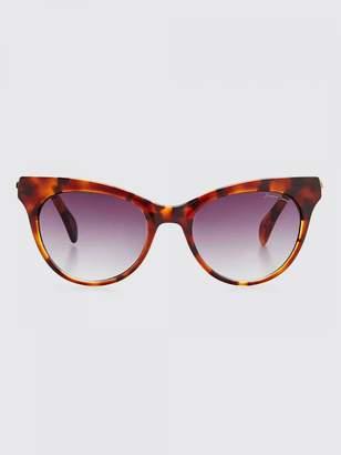 Draper James Tara Sunglasses