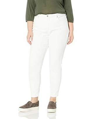NYDJ Women's Plus Size Ami Skinny Legging Jean