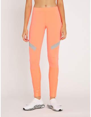 adidas by Stella McCartney Run Climaheat stretch-jersey leggings