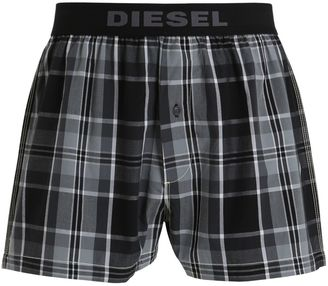 Plaid Cotton Boxers $42 thestylecure.com
