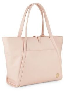 Reed Small Leather Tote