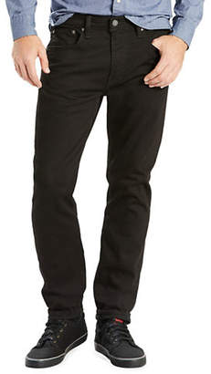 Levi's 502 Regular Tapered Fit Jeans - Night Shine