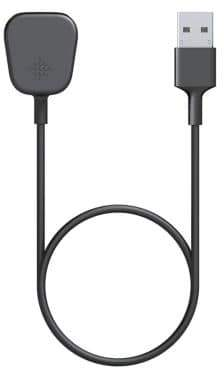 Fitbit Charge 3 Advanced Fitness Tracker Charging Cable
