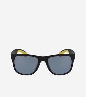 Cole Haan ZERGRAND Sport Rectangle Sunglasses