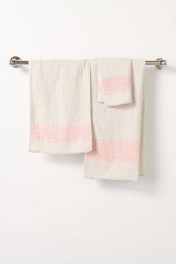 Anthropologie Ehime Towels