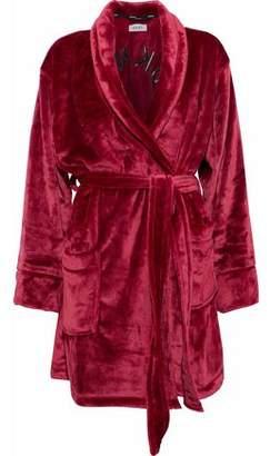 DKNY Chenille Robe