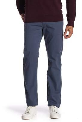 DL1961 Avery Modern Straight Jeans