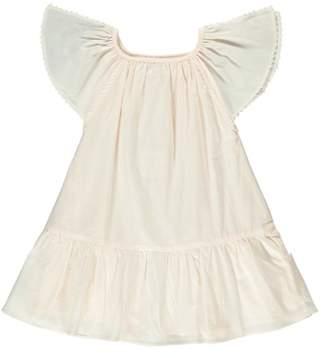 Ketiketa Sale - Carmensita Ruffled Dress