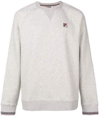 Fila classic jersey sweater