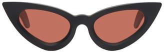 Y-3 Kuboraum Black Y3 BM Sunglasses