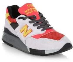 New Balance Men's Limited Edition 998 Exclusive Sneakers - Nimbus Cloud - Size 7.5 D
