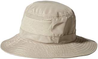 San Diego Hat Company Women's Active Bucket Hat with Vented Panels and Adjustable Chin Cord