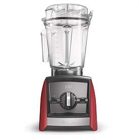 Vita-Mix Vitamix A2500I Ascent Blender - Red
