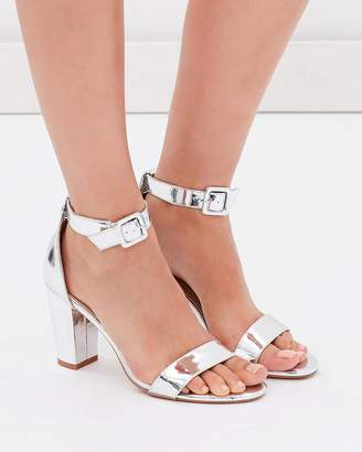 Spurr ICONIC EXCLUSIVE - Celia Block Heels
