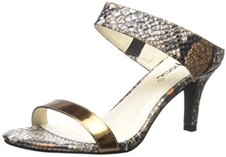 Annie Shoes Women's LANICE Dress Pump $25.21 thestylecure.com