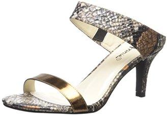 Annie Shoes Women's LANICE Dress Pump $56 thestylecure.com