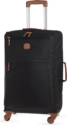 Bric's Brics X-Travel four-wheel suitcase 65cm, Black