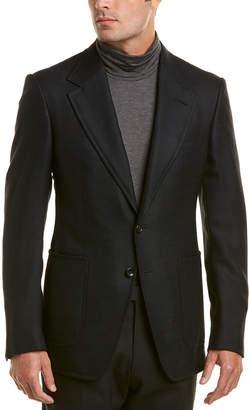 Tom Ford Wool-Blend Blazer