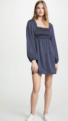 The Fifth Label Fountain Long Sleeve Dress