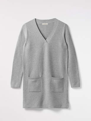 White Stuff Pebbled Lane Tunic