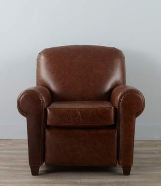 L.L. Bean L.L.Bean Leather Lodge Recliner