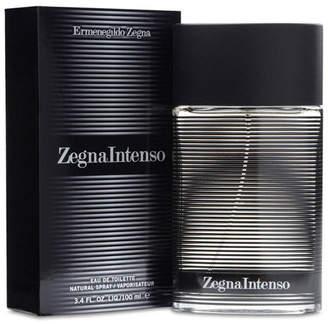 Ermenegildo Zegna Men's 3.4Oz Intenso Edt Spray