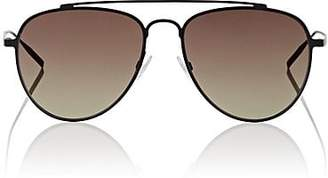 Tomas Maier Women's Aviator Sunglasses - Brown