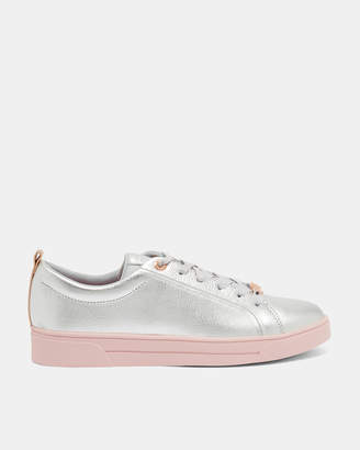 Ted Baker GIELLI Lace up tennis sneakers