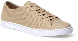 Lacoste Women's Showcourt Leather Sneakers