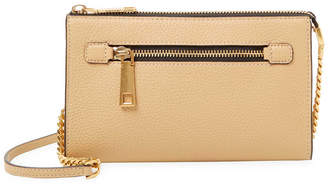 Marc Jacobs Leather Gotham Small Crossbody