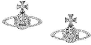 Vivienne Westwood Mayfair Bas Relief Earrings