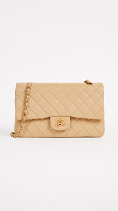 """Chanel What Goes Around Comes Around 2.55 10"""" Bag"""