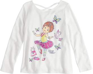 Disneyjumping Beans Disney's Fancy Nancy Toddler Girl Ballerina Graphic Tee by Jumping Beans