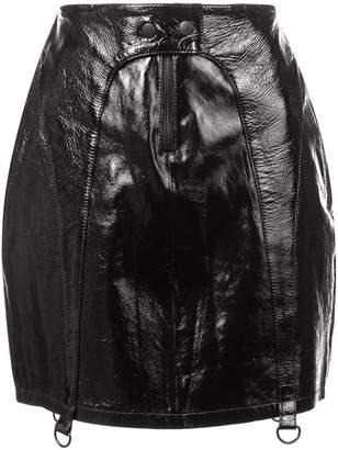 RtA zander mini skirt