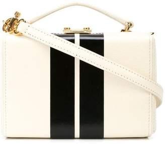 Mark Cross Small Box Bag