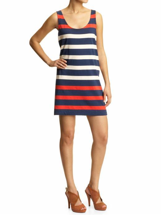 Marc by Marc Jacobs Schooner Dress