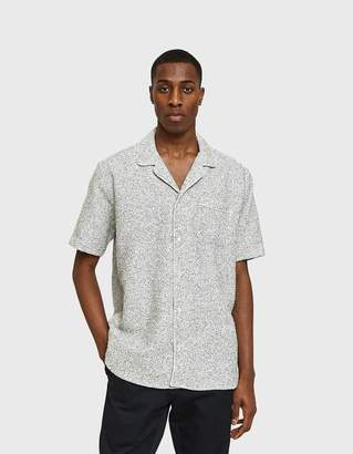 Soulland Brandy Bowling Shirt