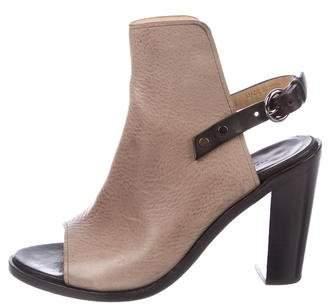 Rag & Bone Wyatt Glove Sandals