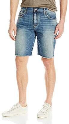 Joe's Jeans Men's Brixton Straight + Narrow Denim Short Jean
