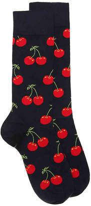 Happy Socks Cherri Crew Socks - Men's