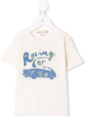 Bonpoint Racing Car T-shirt