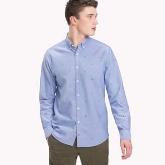 Tommy Hilfiger Critter Regular Fit Shirt